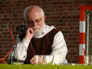 Ancien père Blanc et prédicateur, le Père Pierre-Marie Soubeyrand a un soucis de faire connaitre l'Esprit-Saint